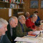 Vorstand Mitgliederversammlung 2017